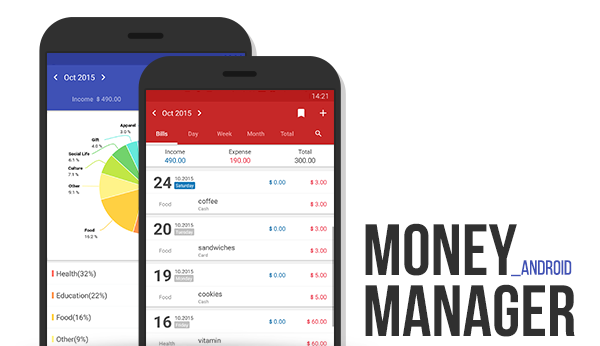money manager android user manual troubleshooting guide